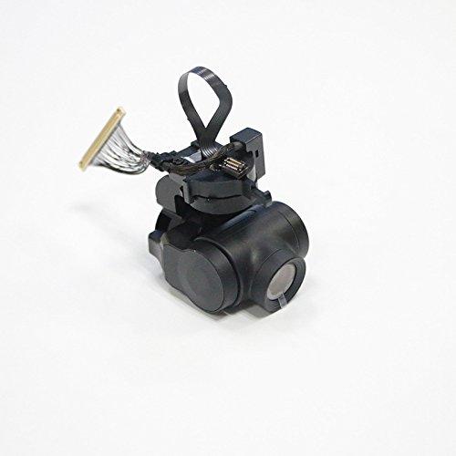 Ocamo Cámara reemplazable con Cable Junta de Absorción de Vibración para dji Mavic Air Drone,Piezas de Repuesto
