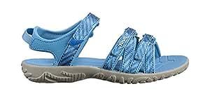 Teva Tirra Metallic Stripe C´s 8949 blue (539) US 9 EU 26 UK 8 Kinder Outdoor Sandale Sandalen