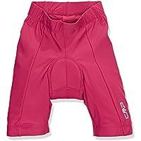 CMP 3C55404t pantalón niño, color Borgoña, tamaño 3XL