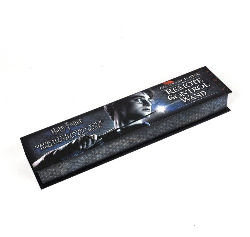 Noble Collection Varita Control Remoto Harry Potter