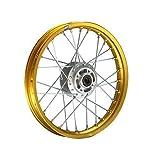 HMParts Pit Bike / Dirt Bike / Cross - Alu - Felge Eloxiert 14
