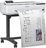 Epson C11CF11302A0 SureColor SC-T3100...Vergleich