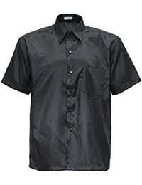 Suchergebnis auf Amazon.de für  Bänder schwarz - Hemden   Herren ... 5a694d450d