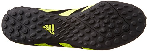 adidas Ace 16.4 Tf, Entraînement de football homme Multicolore - Multicolore (Syello/Cblack/Silvmt)