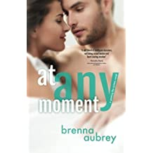 At Any Moment (Gaming The System) (Volume 3) by Brenna Aubrey (2014-11-14)