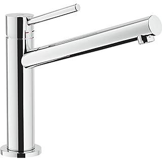 - Sink Mixer AQUATOP AQUATOP AQUARELLI RCS93113/1, Chrome