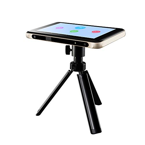 Offizieller Creality CR-T 3D-Scanner mit kapazitivem 2K-Touchscreen, hochauflösendem Display und vollem geistigen Körper, 300 * 200 * 250 mm für den Scanbereich
