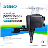 Sobo WP-2550 Aquarium Power Heads