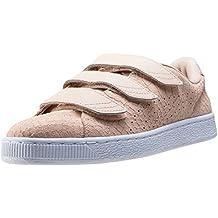 Puma Basket Strap ExoticSkin W chaussures