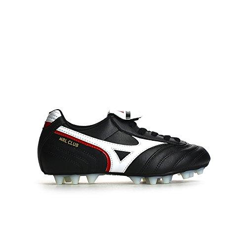 Mrl Club , Chaussures de foot pour homme Multicolore - Bianco-Nero