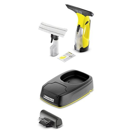 karcher-wv5-plus-3rd-generation-window-vacuum-cleaner-with-charging-station-and-replacement-battery