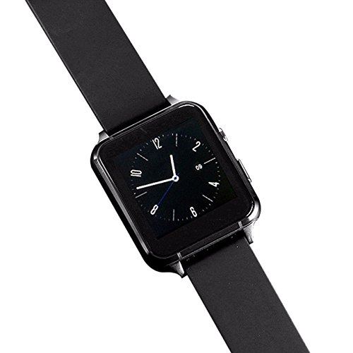 wrist-watch-display-stand-active-tracker-bands-black-m-88-sound-recording-sport-watch-youth
