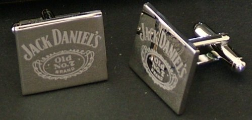 Used, Jack Daniels Cufflinks for sale  Delivered anywhere in UK