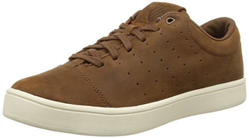 K-Swiss Washburn Herren Sneakers Braun (Bison/Bone 267)