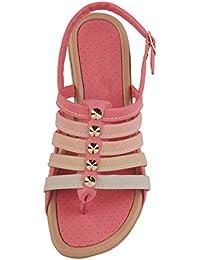 Moda Brasil Other Beige Fashion Sandals For Women