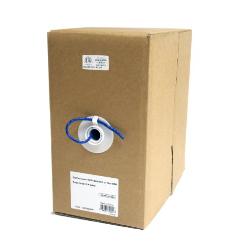 startechcom-1000-ft-bulk-roll-of-blue-cmr-cat5e-solid-utp-cable