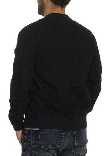 Superdry Jacke Men ROOKIE DUTY BOMBER Midnight - 2