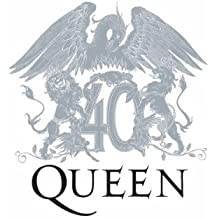 Queen 40 (Limited Edition Collector's Box Set)