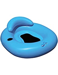 Airhead Designer Series Float Tube Aqua by AIRHEAD Watersports