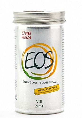 Wella Tinte Vegetal Cinnamon - 120 ml