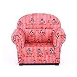 SEEKSUNG Sofa pour Enfants Cartoon bébé Mini Fauteuil, Canapé siège, des sièges...