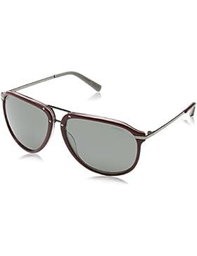 Calvin Klein CK7253SP Aviator Sonnenbrille