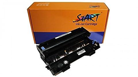 Start Premium - Tambour pour Imprimante Laser Brother DR-6000, DR-7000, Noir, 20000 pages