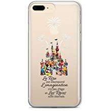 coque 360 iphone 7 plus disney