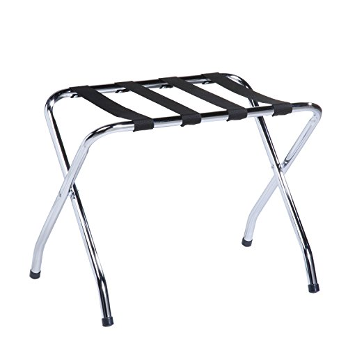 honey-can-do-tbl-01817-chrome-luggage-rack-metal-black