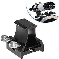 Lixada Base de Soporte del telescopio, Ranura de la Base de la Cola, para Telescopio óptico de Alcance aplicable