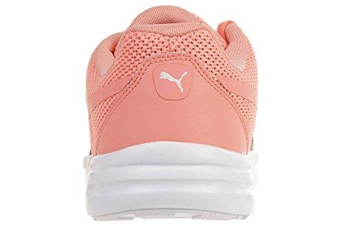 Puma XT S CRFTD Trinomic Women's Trainers Sneaker Trainers 360572 05 rosa Desert Flower-White