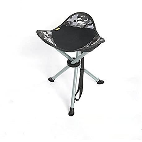 pengweiTaburete plegable port til silla de pesca al aire libre taburete de refuerzo de tri ngulo