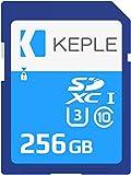 256GB SD Card Class 10 Scheda di Memoria Compatibile con Sony CyberShot RX-100 IV/V/VI, DSC-RX10 II/III, DSC-RX0, DSC-RX1R / RX1R II / RX10M4, DSC-HX99 Camera | UHS-3 U3 SDXC 256 GB