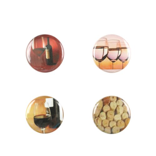 Il Bere-C-D wined Wein und Getr-nke Charms Wine Collection - Mello