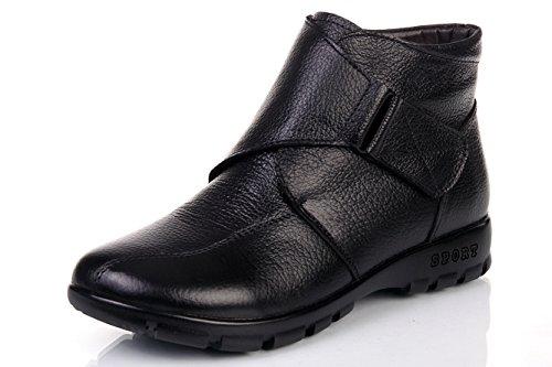 Zapatos Antideslizante Nieve Botines Botas Invierno De Boots Koudyen shCrtdQ