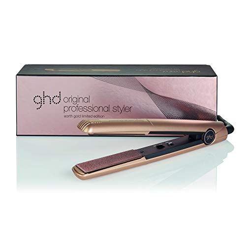 Ghd Original Earth Gold Piastra Styler in Edizione Limitata