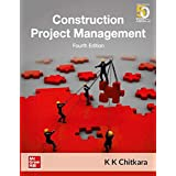 Construction Project Management, 4/E [Paperback]