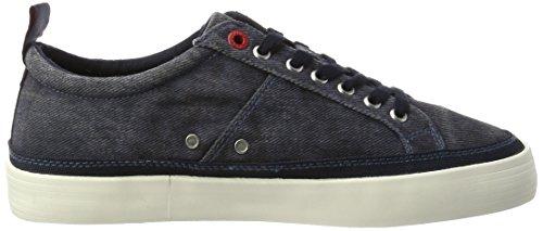 NAPAPIJRI FOOTWEAR Herren Gobi Low-Top Blau (blue marine)
