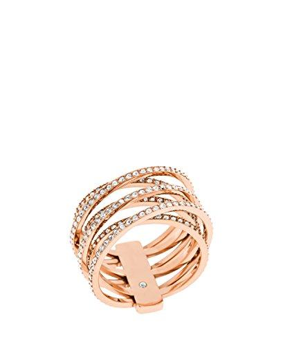 Michael Kors Damen-Ring MKJ4424791-504