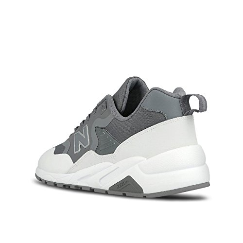 New Balance MRT 580 TF Gunmetal Sneaker Schuhe Shoes Mens Grey
