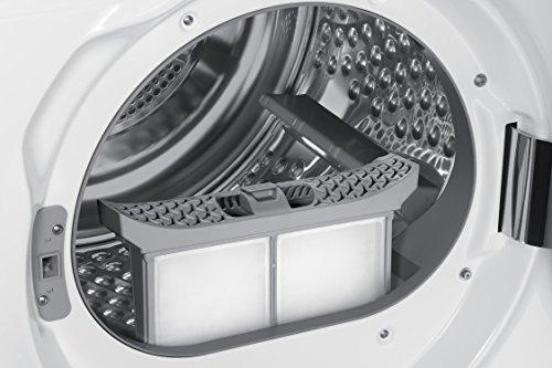 Samsung dv m aw eg wärmepumpentrockner u küchengeräte