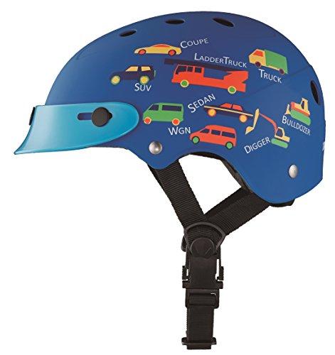 bridgestone-casque-pour-enfant-colon-5-couleurs-bleu