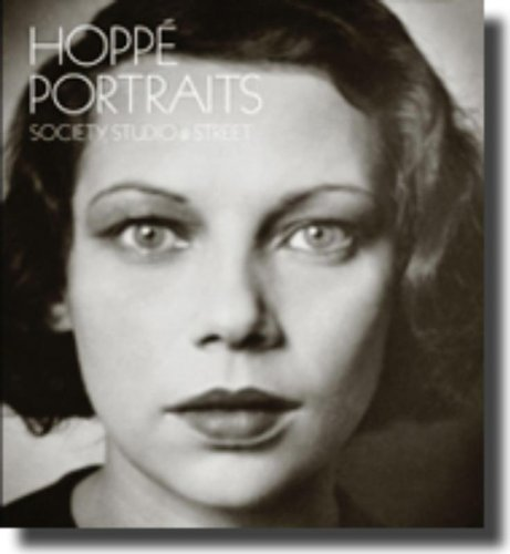 Hoppe Portraits: Society, Studio and Street