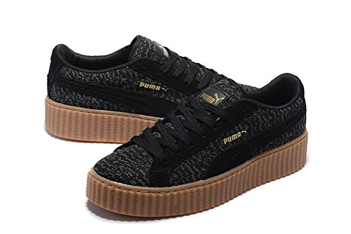 puma x Rihanna creeper womens - Original shoes!! + invoice FKHP6B6PNE8J
