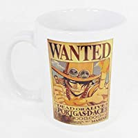 (anime one piece's cup (Ace