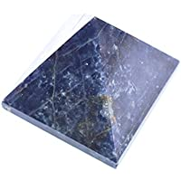 Pyramid - Iolite Gemstone 2-2.5 Inch Chakra Balancing Reiki Healing preisvergleich bei billige-tabletten.eu