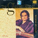 #5: The Greatest Hits of Begum Akhtar (Vocal)