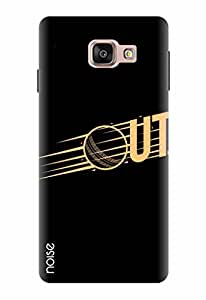 For Samsung Galaxy A7 2016, Noise Designer Printed Case / Cover for Samsung Galaxy A7 - 6 (New 2016 Edition) / Sports / All out Design