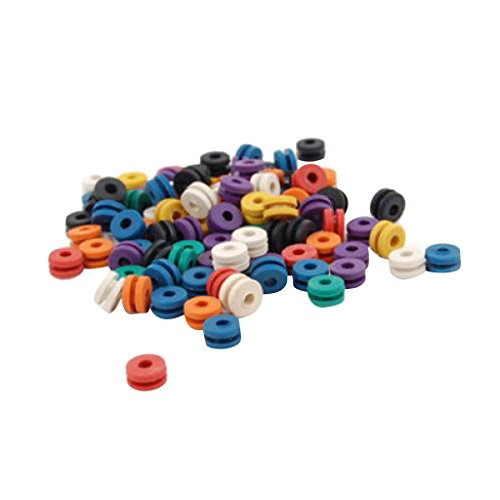 100pcs-illets-de-Tattoo-en-Caoutchouc-Tattoo-Rubber-Grommets-couleurs-assorties