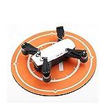 Prevently Landing Pad pour drones, création d'atterrissage Pad Héliport pliable...
